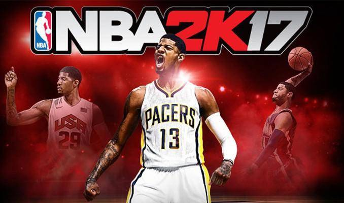Image result for PS4 NBA2K17