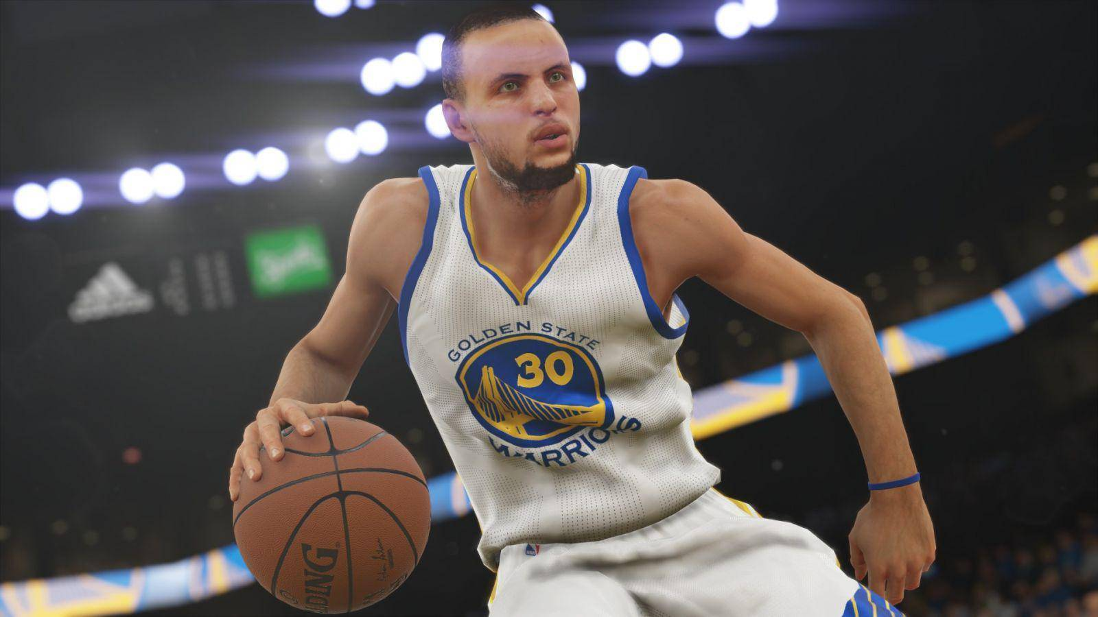 Article title about NBA 2K17