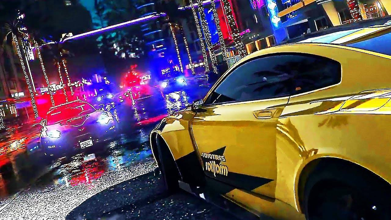 Buy Need For Speed Heat Xbox One Compare Prices