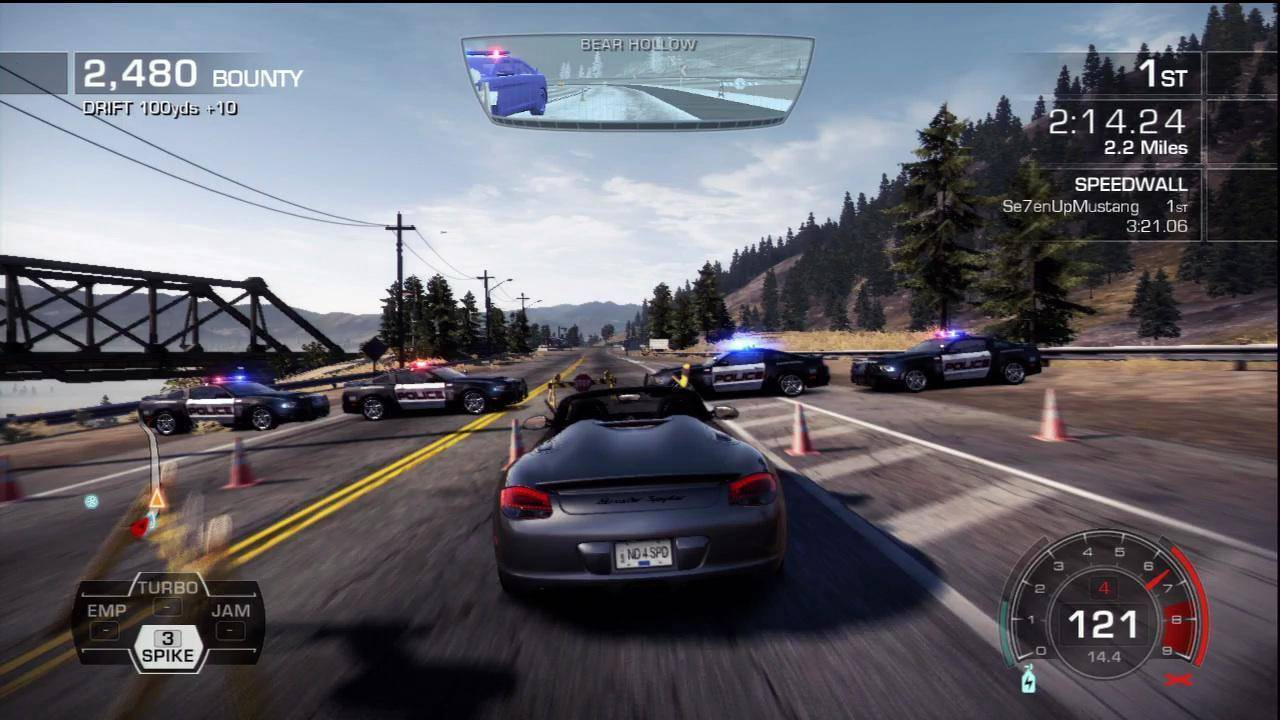 Image result for Need for hot pursuit