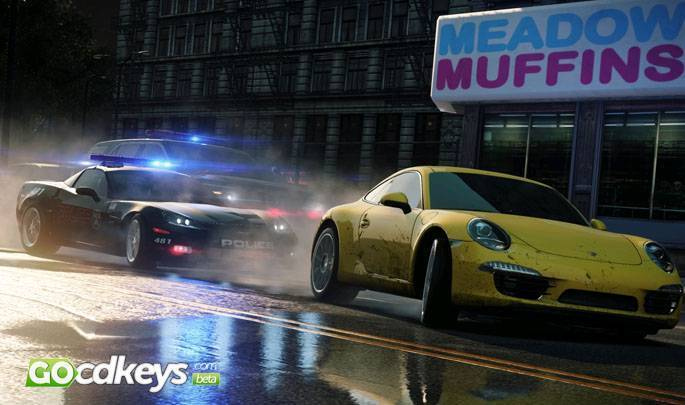 Comprar need for speed most wanted limited edition pc cd Nfs most wanted para pc