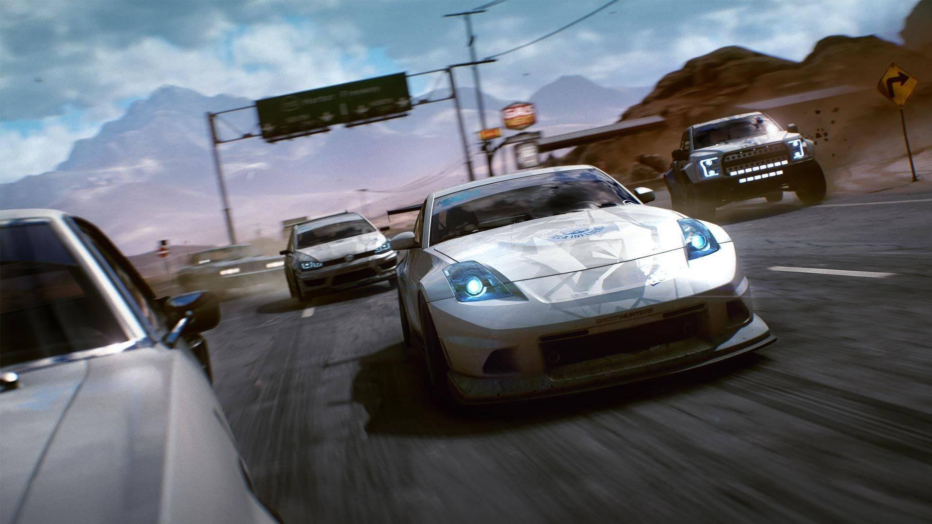 Auto motor und sport testwertungen - Need For Speed Payback Testwertungen In Der Bersicht