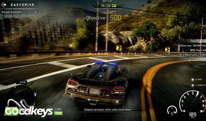 how to play need for speed rivals xbox one