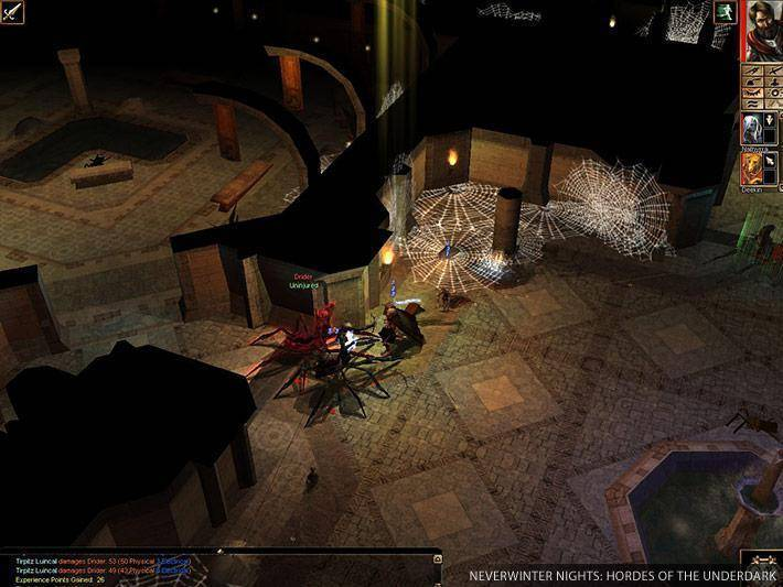 Regarder la bande-annonce de Neverwinter Nights Diamond