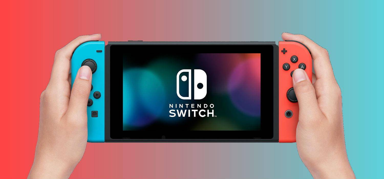 Acheter Nintendo Switch Console Comparer Les Prix