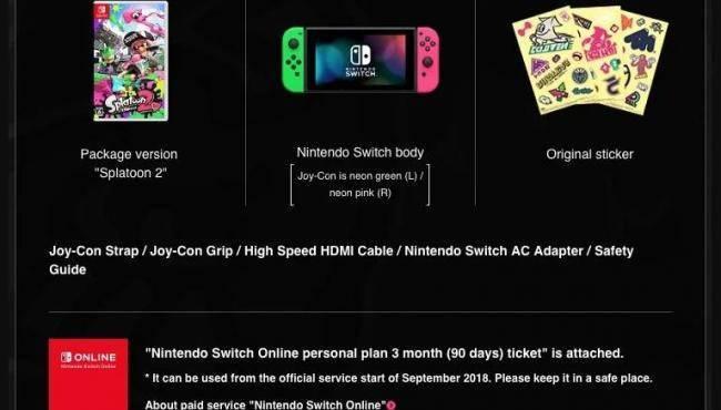 Nintendo Switch Preisentwicklung