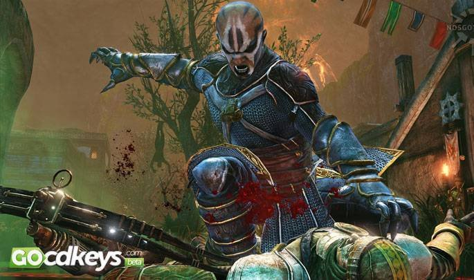 A Farewell To Arms - Nosgoth's Final Days Are Upon Us