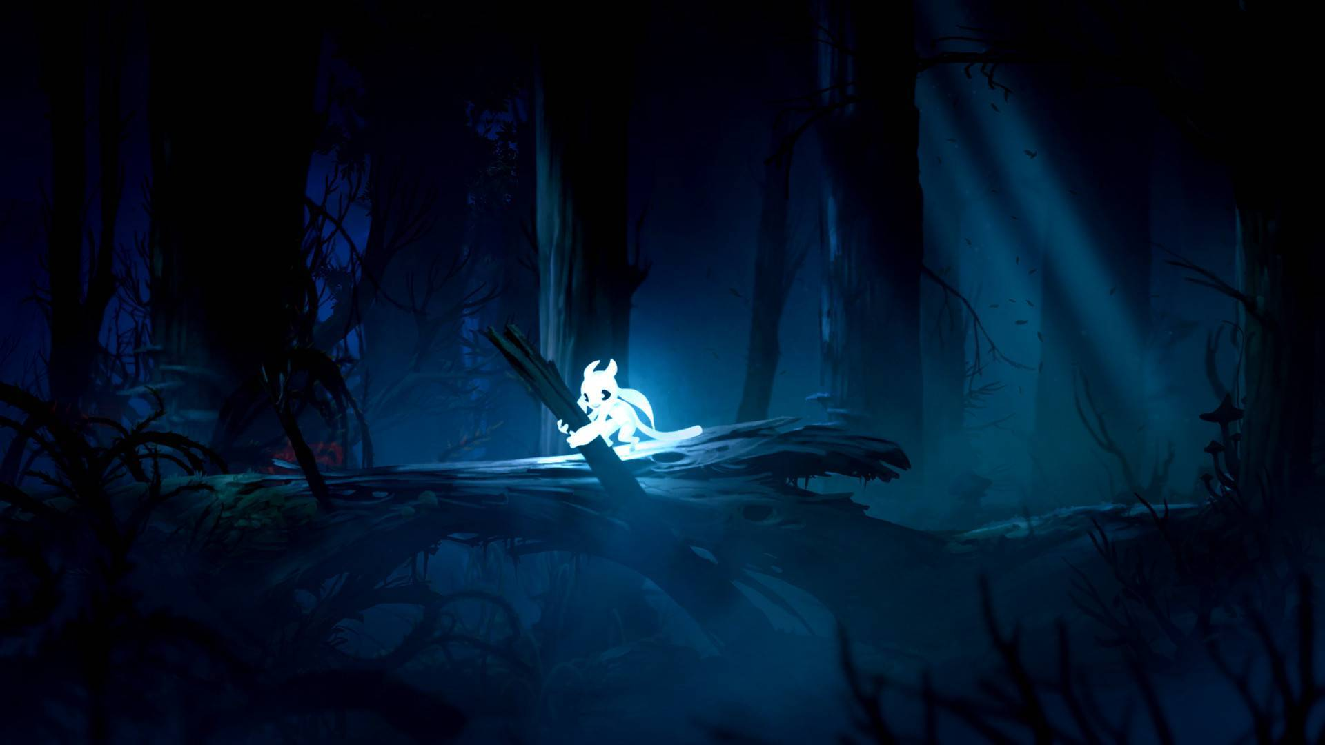 ori and the blind forest xbox one kaufen preisvergleich. Black Bedroom Furniture Sets. Home Design Ideas