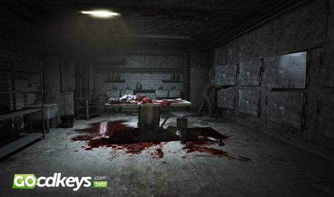 Article title about Outlast