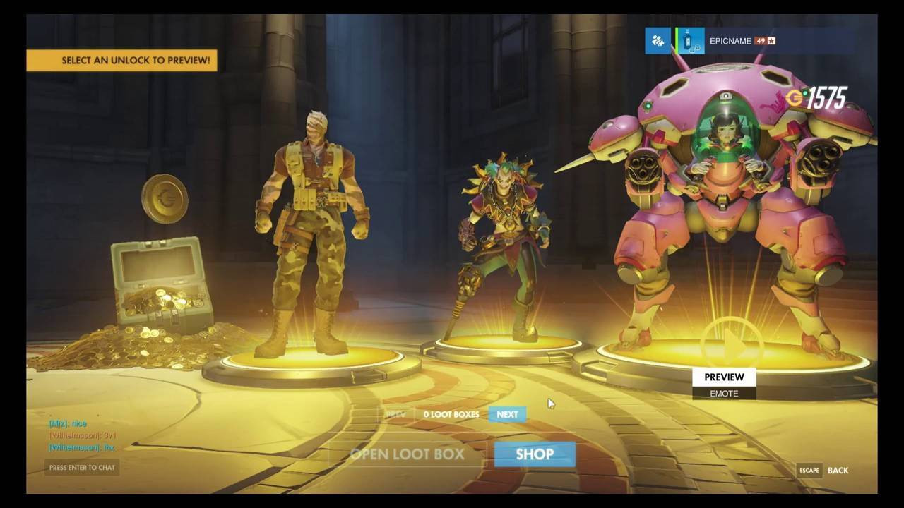 how to get overwatch pc