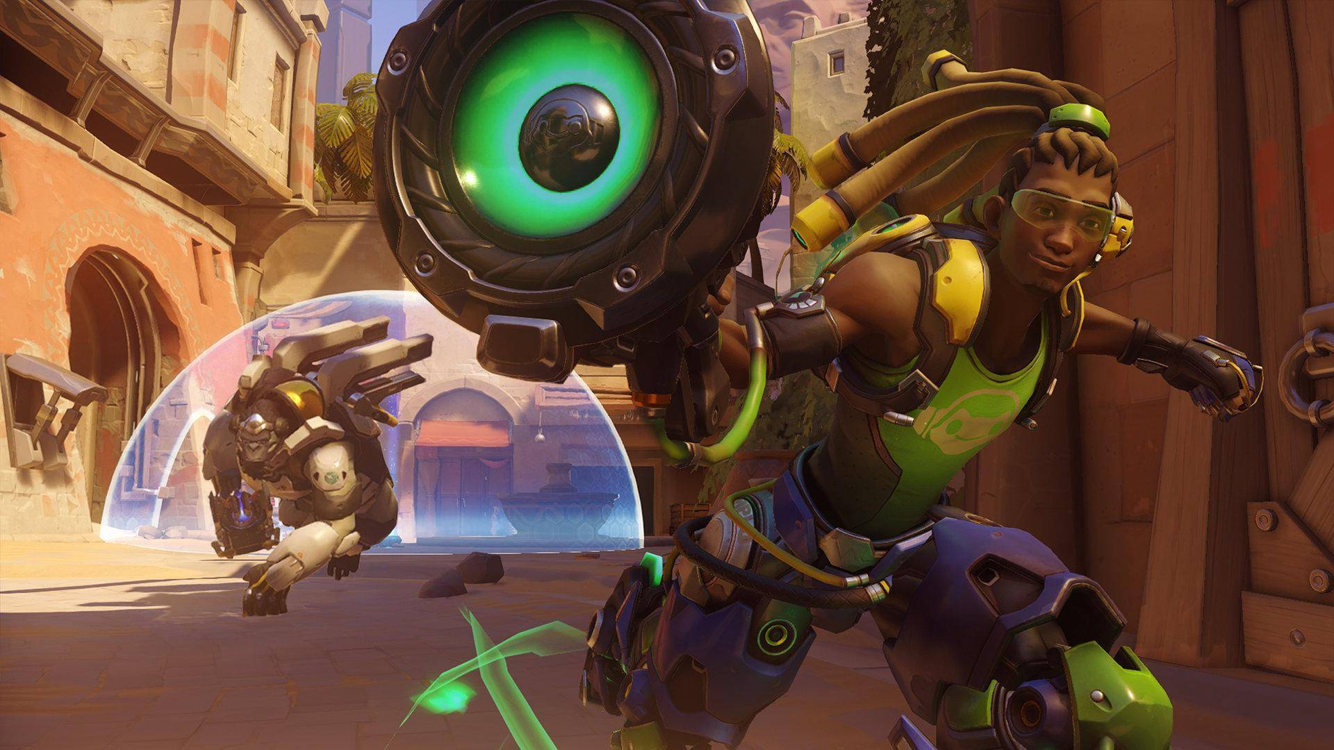 how to download overwatch for free pc