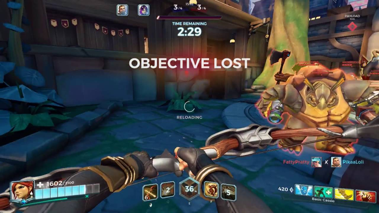 paladins how to get crystals free