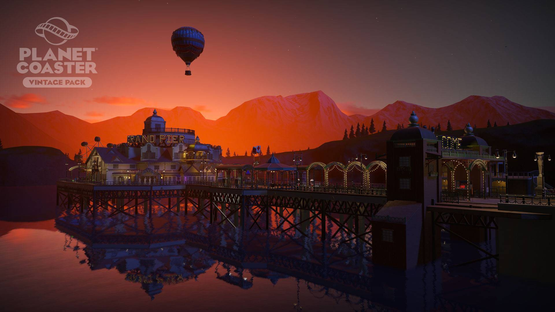 planet coaster buy land how to