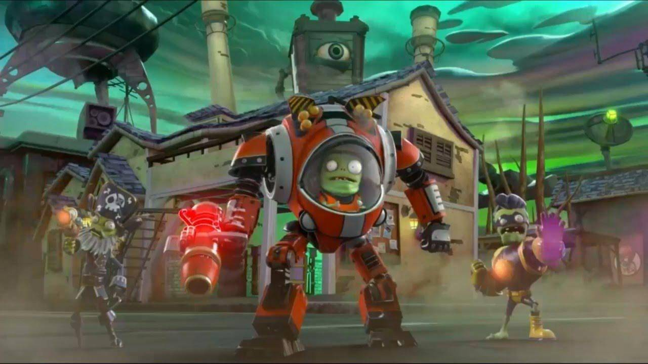 Buy plants vs zombies garden warfare 2 ps4 compare prices - Plants vs zombies garden warfare 2 review ...