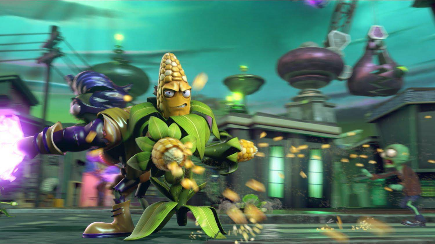 Buy plants vs zombies garden warfare 2 ps4 compare prices Plants vs zombies garden warfare 2 event calendar