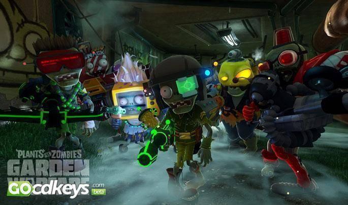 Buy Plants Vs Zombies Garden Warfare Xbox One Compare Prices