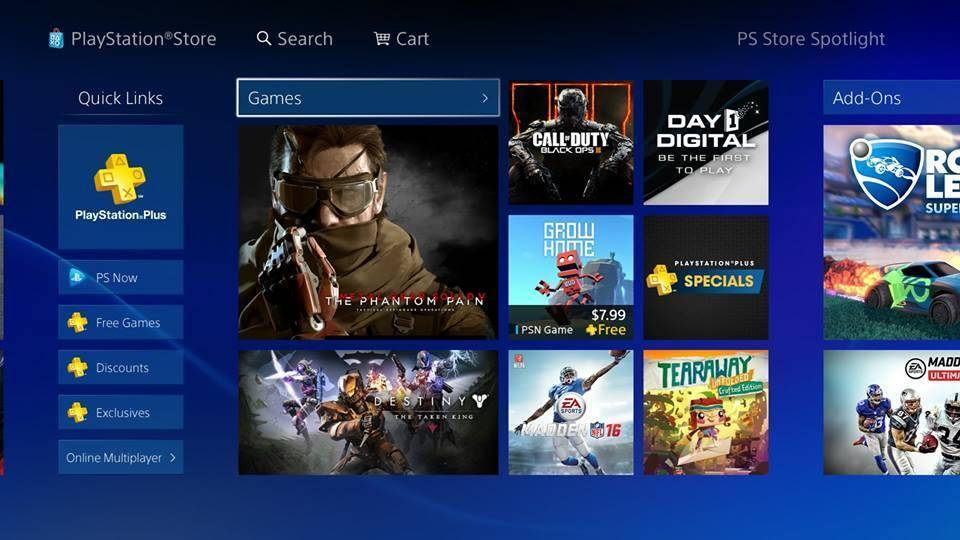 Buy PlayStation Network Gift Card $10 US PS4 - compare prices