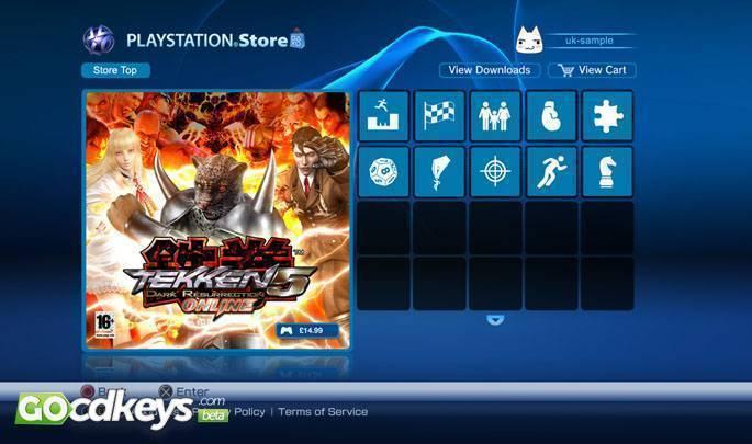 PlayStation Plus 365 days card ES