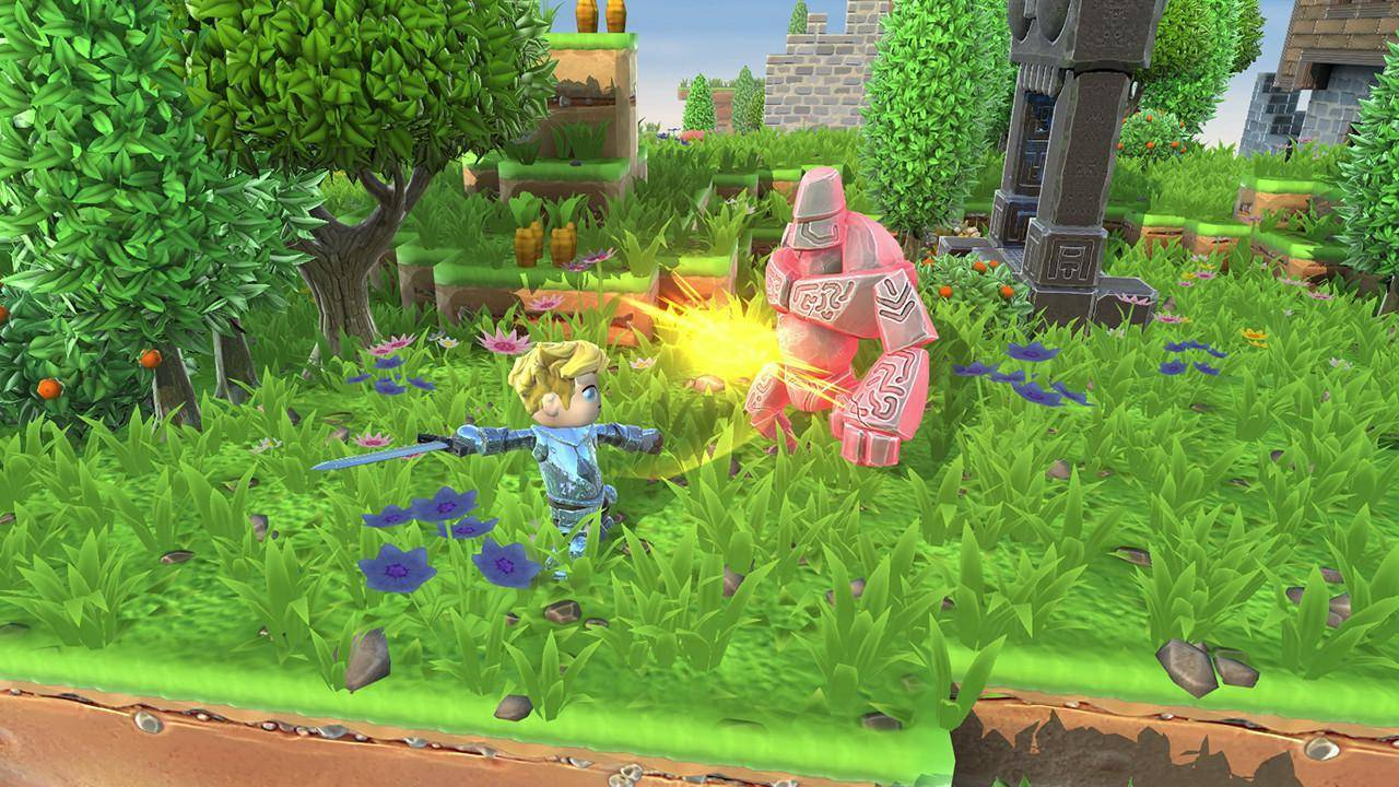 Article title about Portal Knights