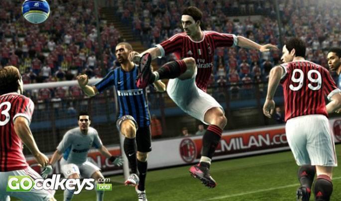 Buy Pro Evolution Soccer 2014 pc cd key for Steam - compare
