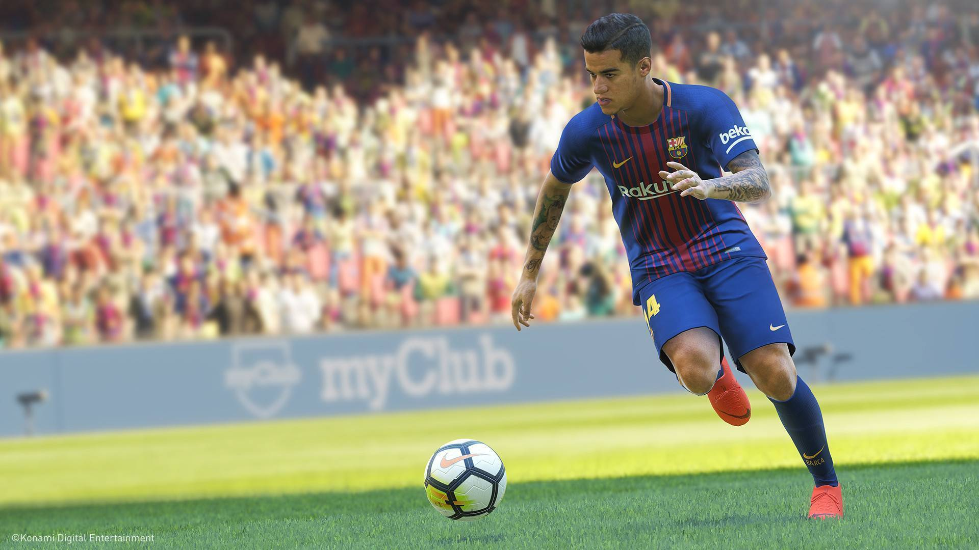 Buy PRO EVOLUTION SOCCER 2019 - PES 2019 PS4 - compare prices c8f8d66ad6be7