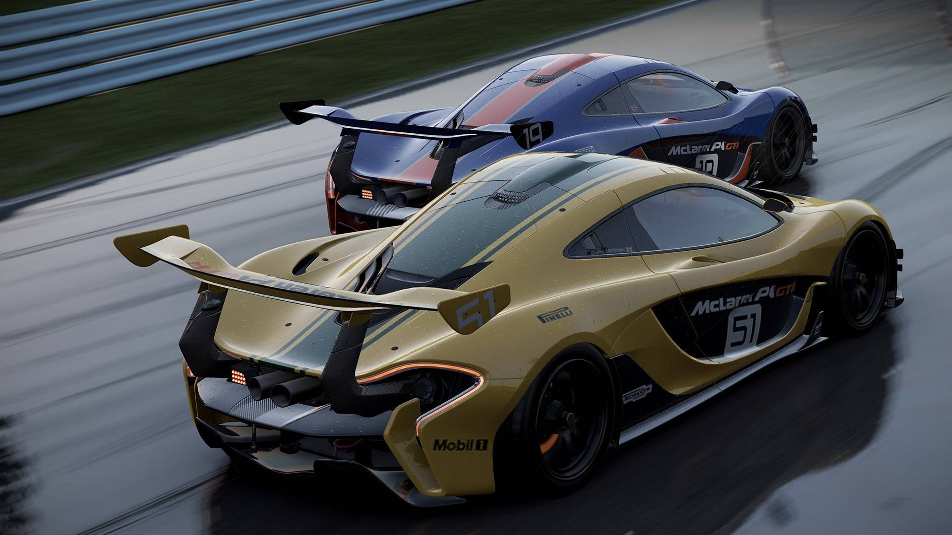 Article title about Project Cars 2