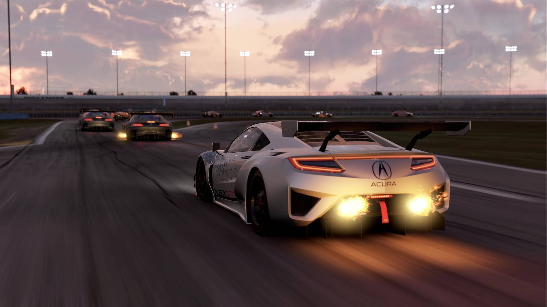 Buy Project Cars 2 Xbox One