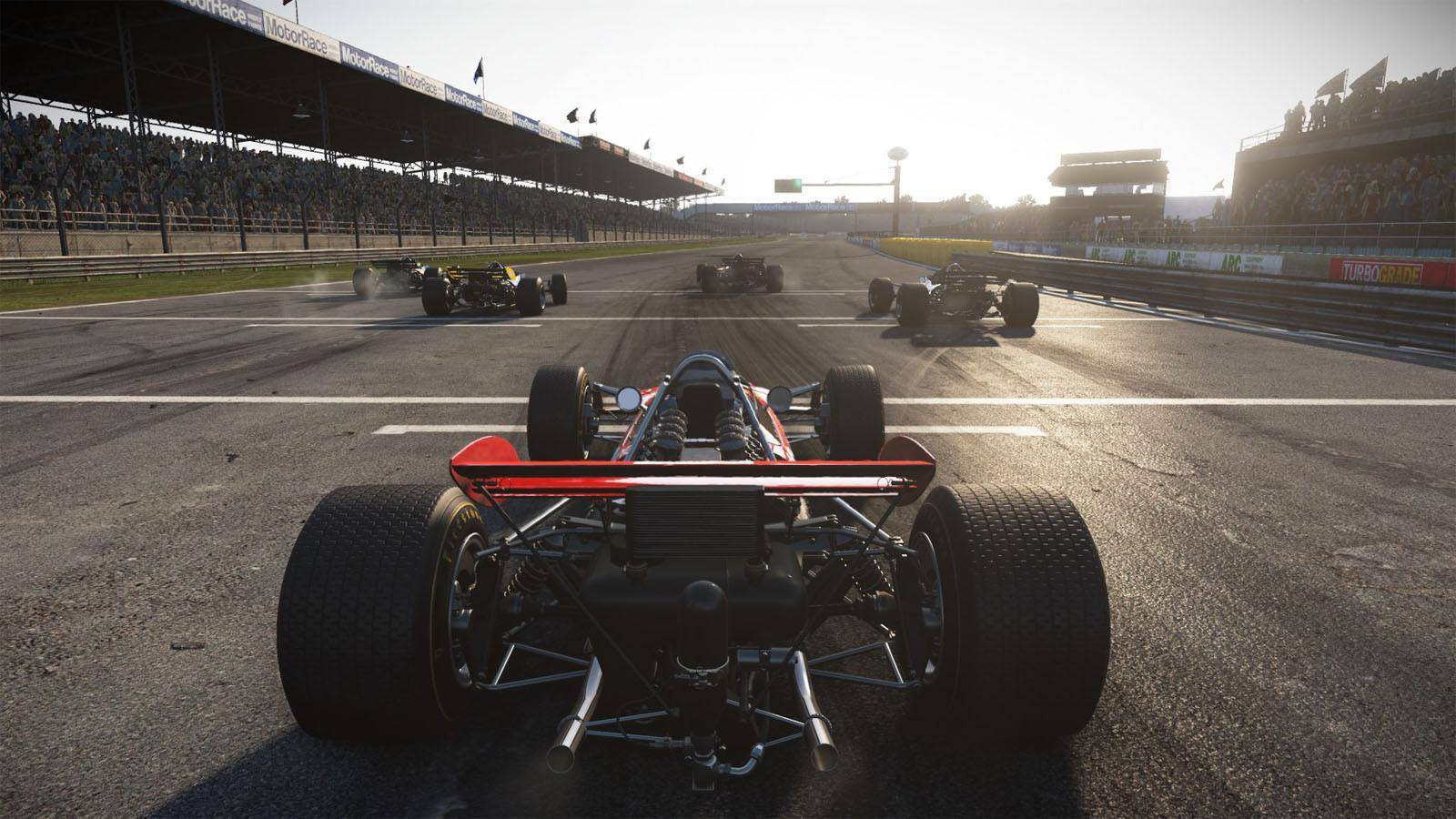 Ver el tráiler de Project CARS Game Of The Year Edition