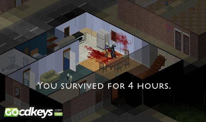 Article title about Project Zomboid