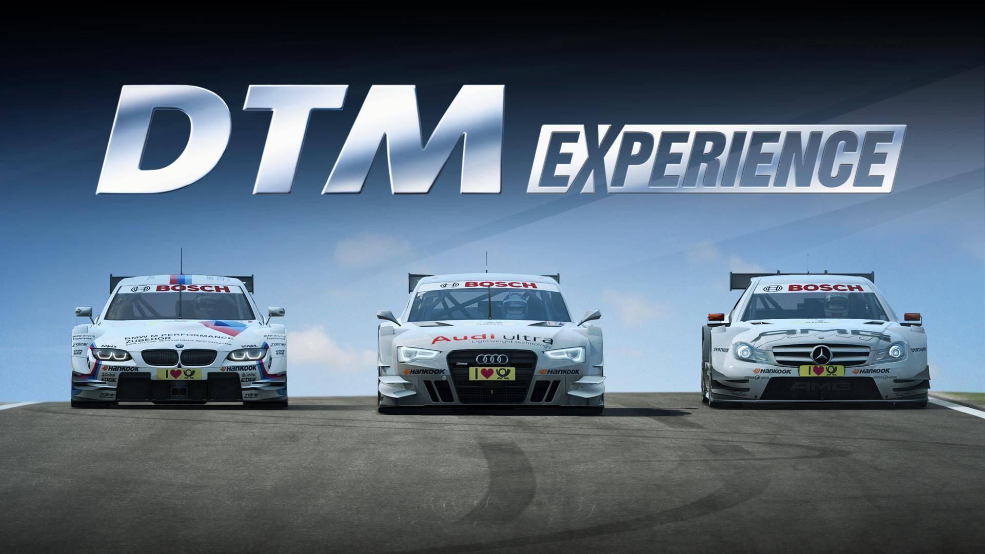 Acheter RaceRoom DTM Experience 2013 pc cd key pour Steam ...
