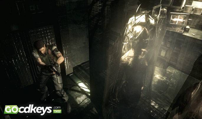 Buy Resident Evil Hd Remaster Pc Cd Key For Steam Compare Prices