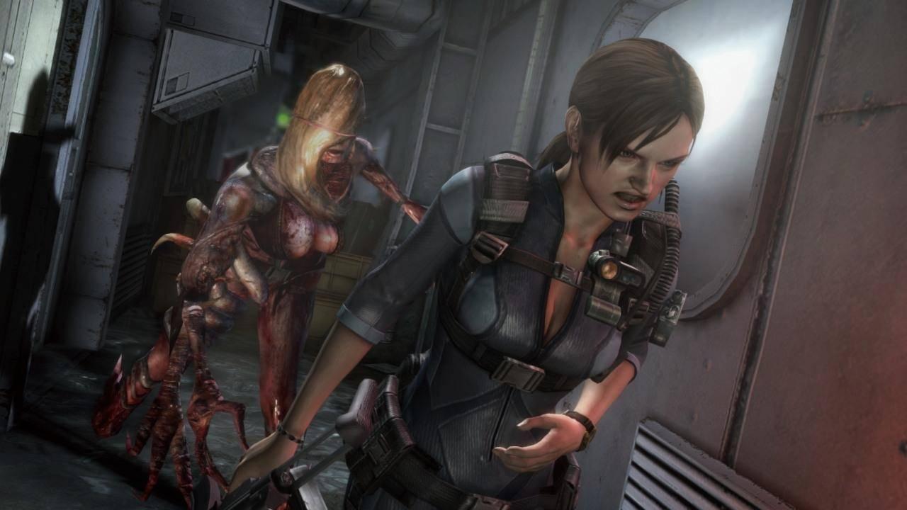 Buy Resident Evil Revelations 2 Ps4 Price From 13 32