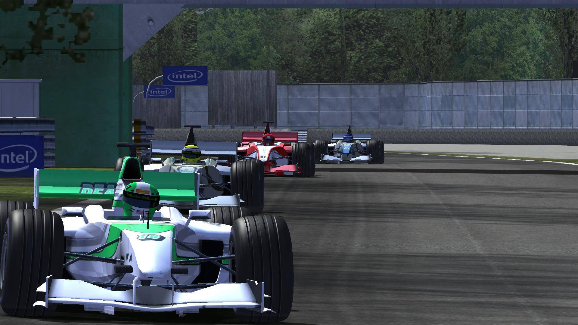 Article title about RFactor