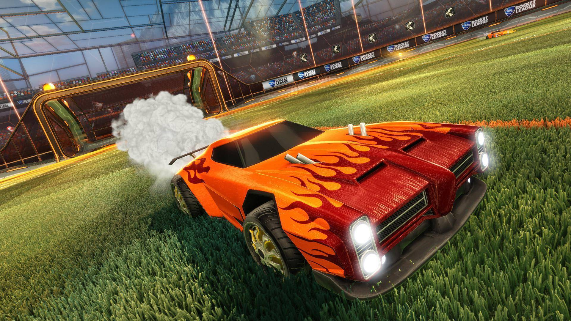 Buy Rocket League Supersonic Fury DLC Pack pc cd key for ...