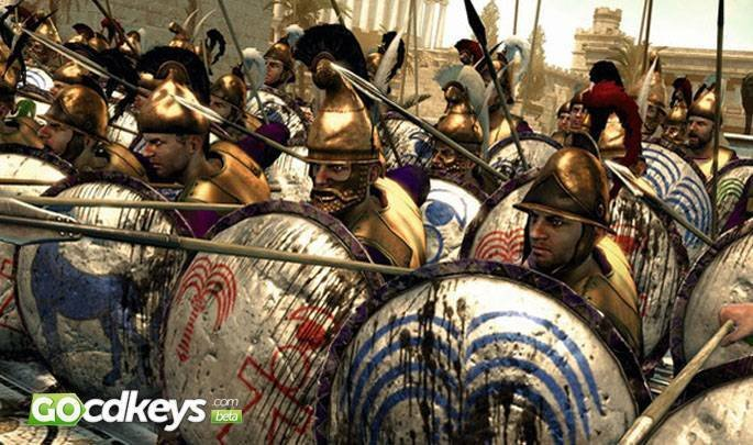 Ver el tráiler de Rome 2 Total War Greek States Culture Pack