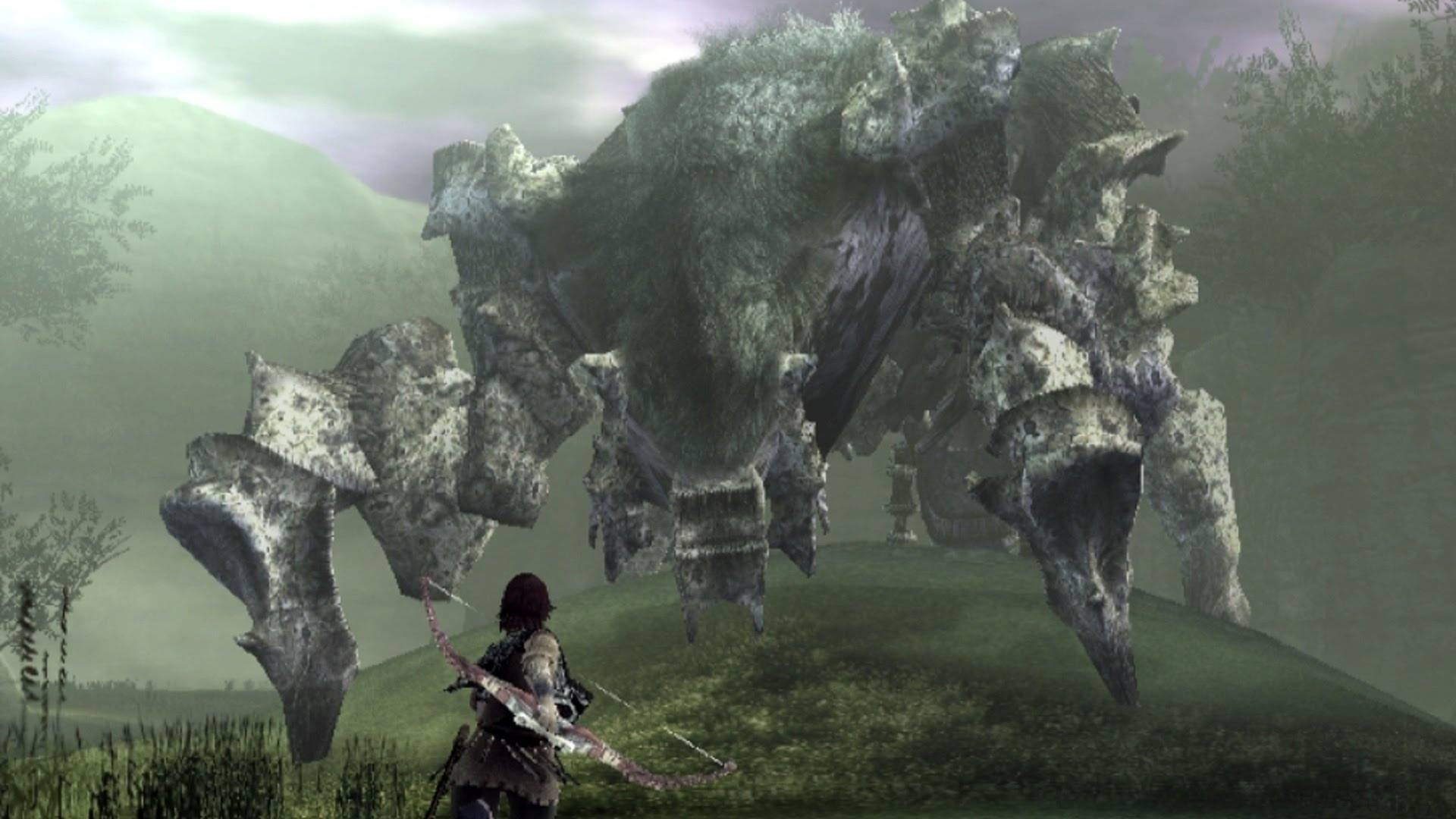Article Title About Shadow Of The Colossus