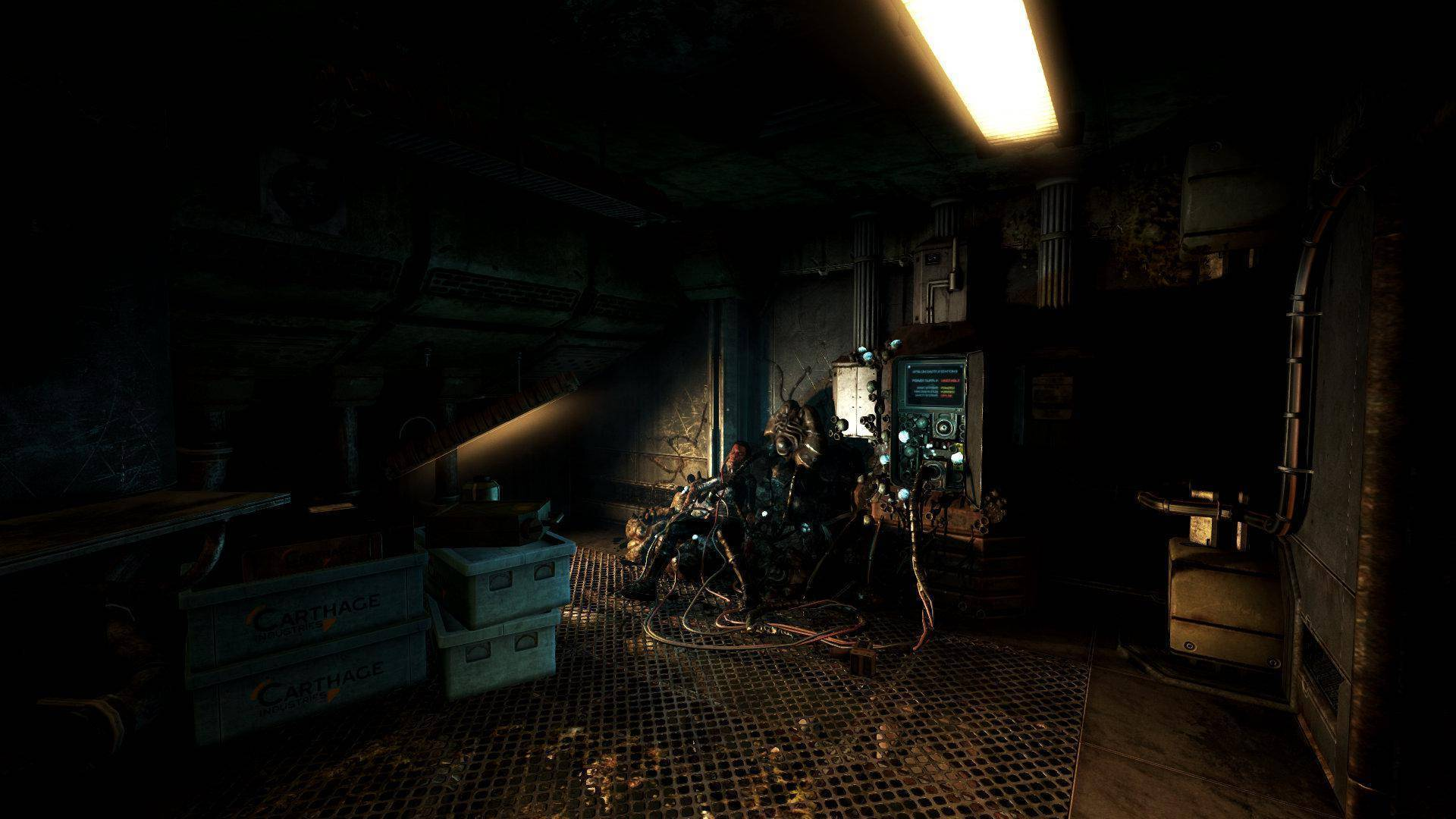 Article title about SOMA