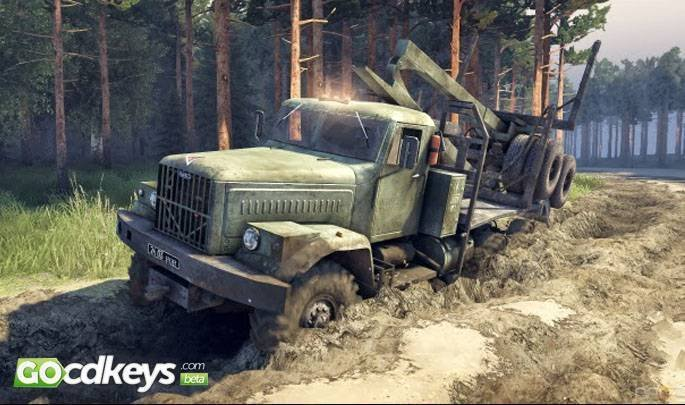 Article title about Spintires