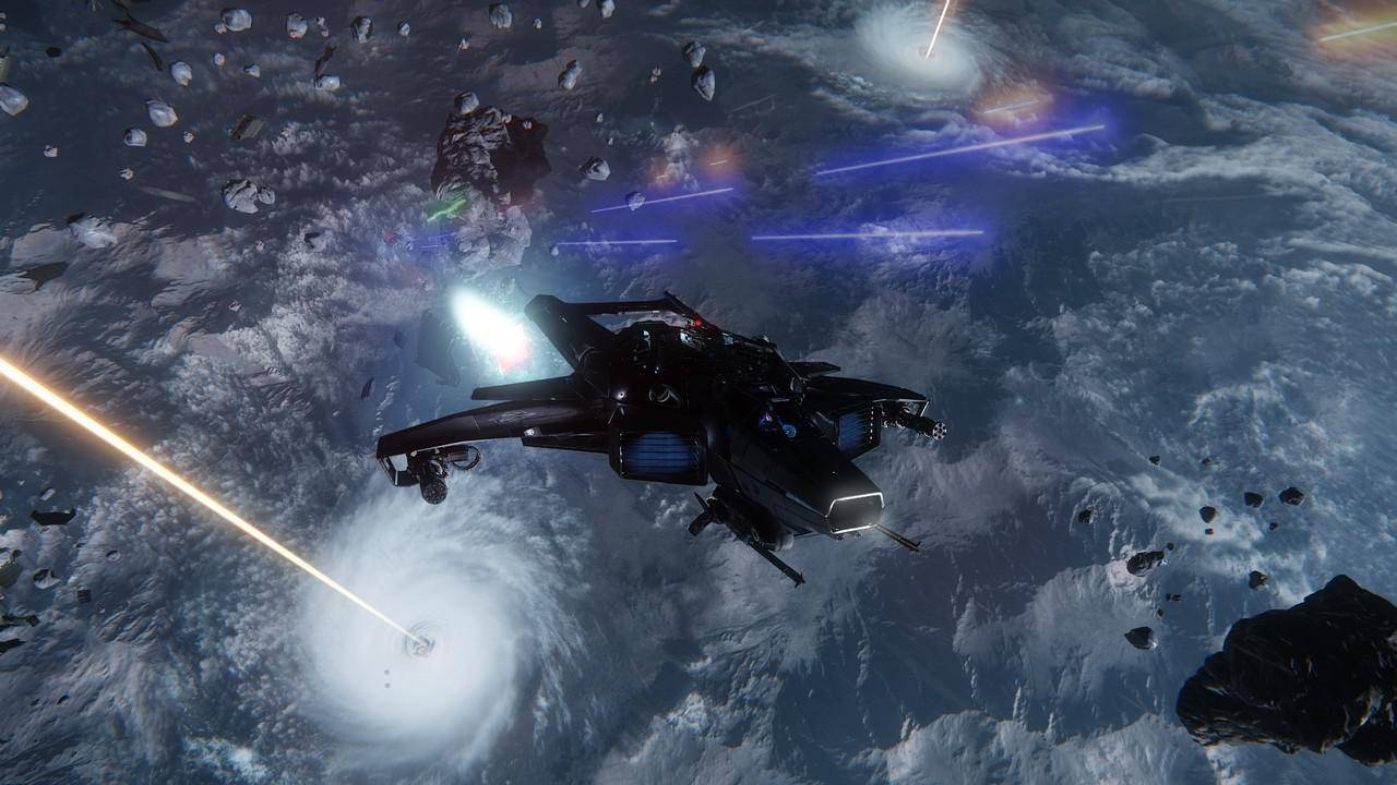 Article title about Star Citizen
