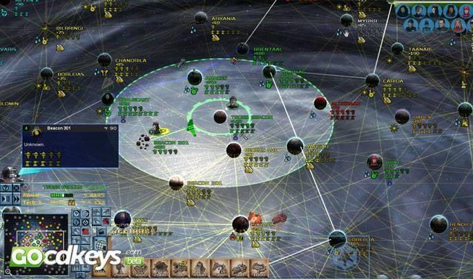 Cd Key Star Empire At War 45
