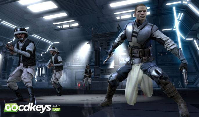 star wars the force unleashed 2 walkthrough no commentary