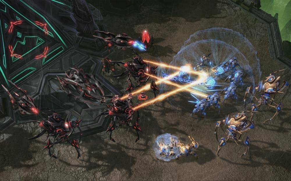 Buy Starcraft 2 Battlechest 2.0 pc cd key for Battlenet ...
