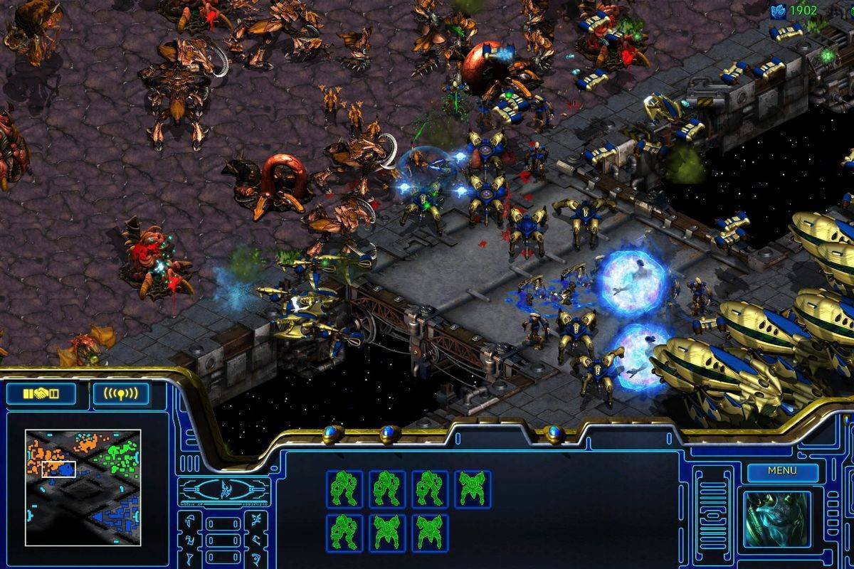 Buy StarCraft Remastered pc cd key for Battlenet - compare prices