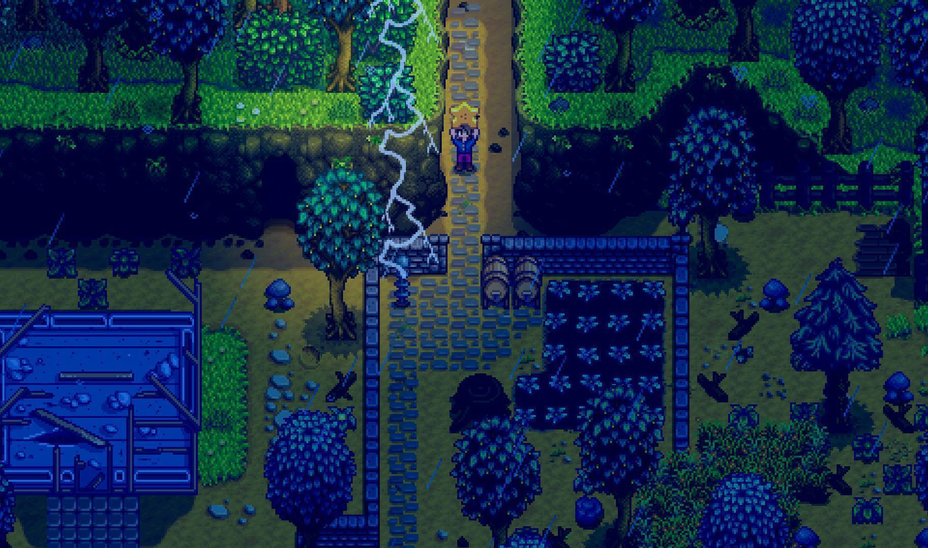 Buy Stardew Valley Nintendo Switch - compare prices