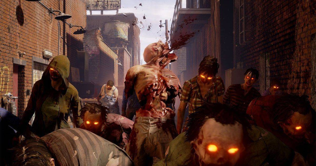 Article title about State of Decay 2