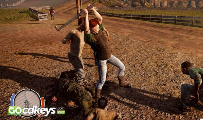 Buy State of Decay pc cd key for Steam - compare prices