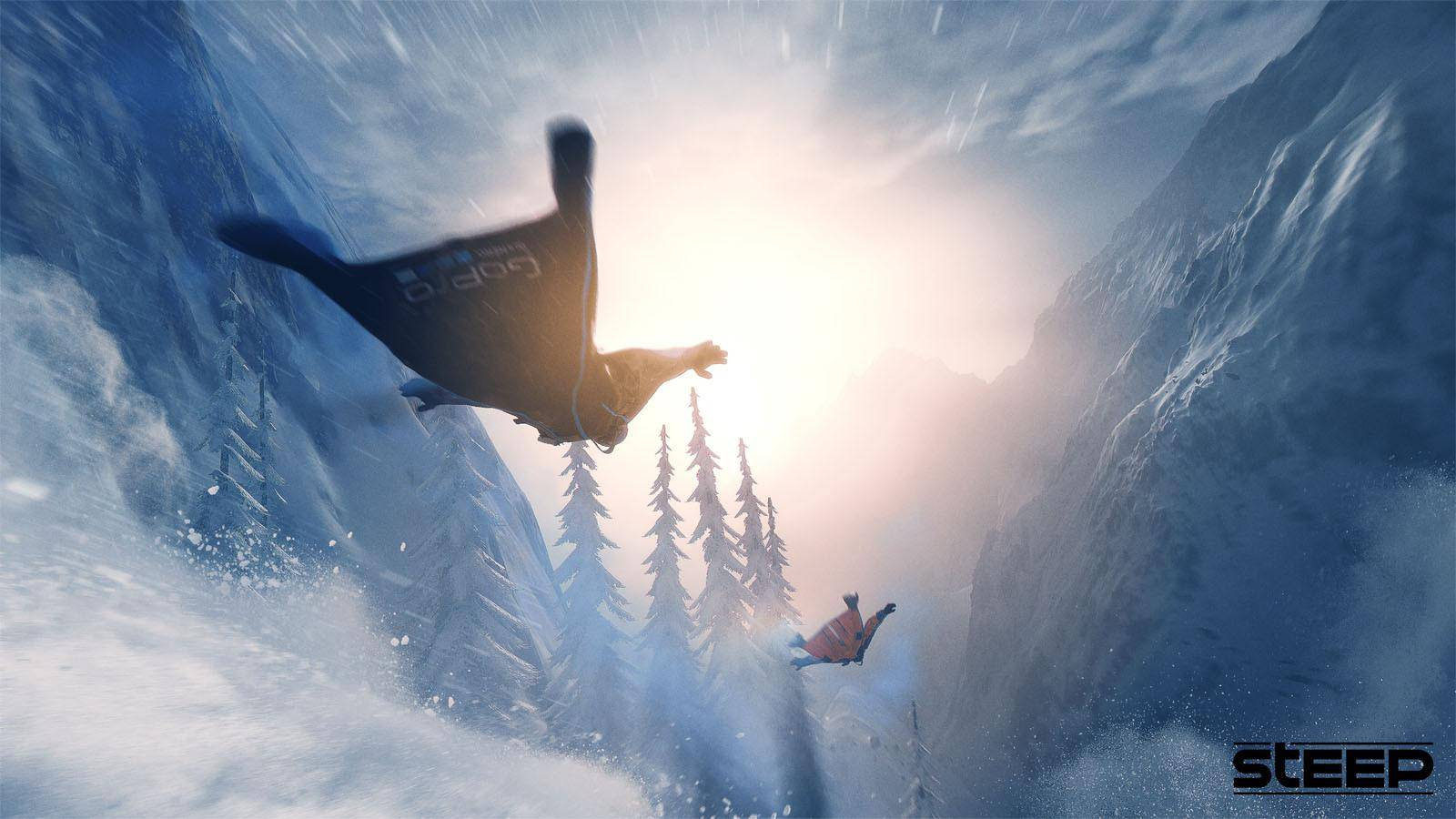 Article title about Steep