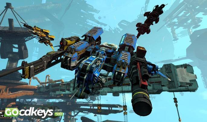 Article title about Strike Vector