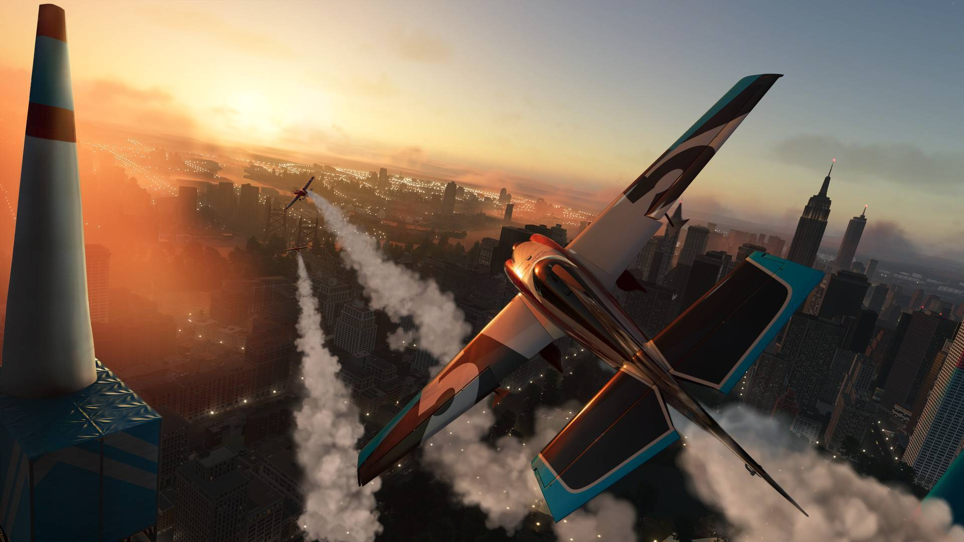Article title about The Crew 2