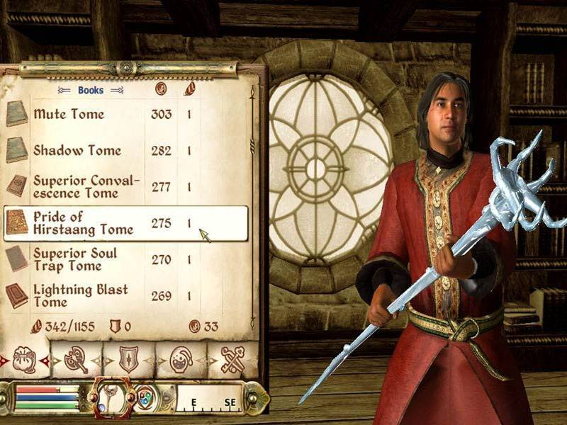The Elder Scrolls IV: Oblivion Deluxe GOTY Edition
